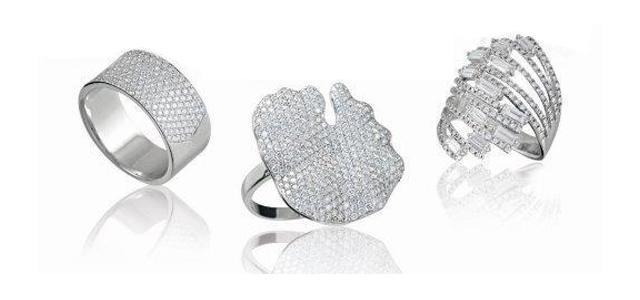 Gyémánt ékszer felvásárlás Budapesten